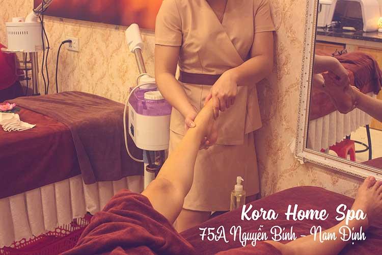 Khách hàng nói gì về Massage Body toàn thân tại Kora Home Spa