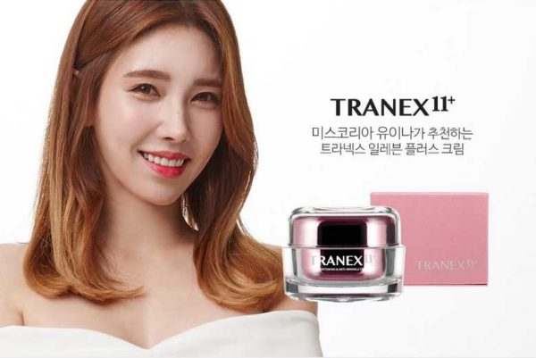 Kem Tranex 11+ Hãng Plan 36.5 Hàn Quốc Chính Hãng
