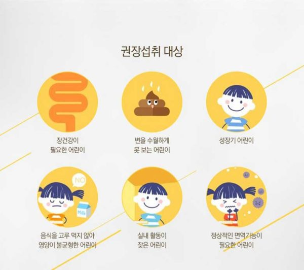 Men Vi Sinh Potent Kids King Hàn Quốc Chính Hãng