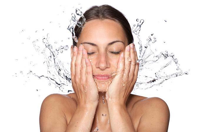 Quy trình chăm sóc da khô ban ngày tại nhà