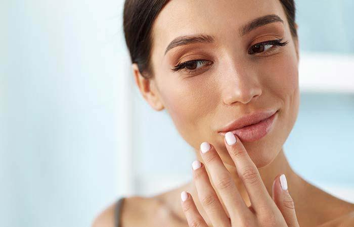 Quy trình chăm sóc da khô buổi sáng tại nhà