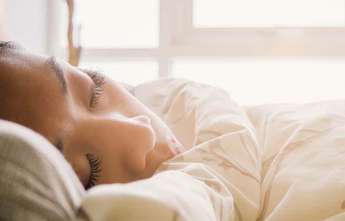 Quy trình chăm sóc da khô buổi tối tại nhà