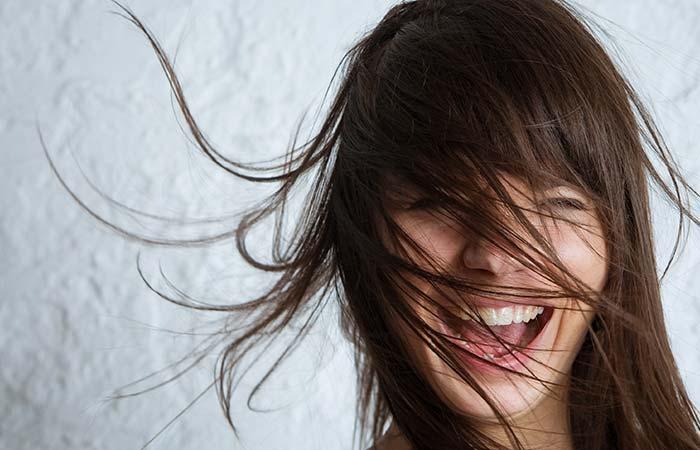 Tăng cường sự phát triển của tóc