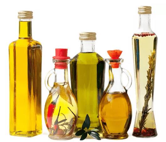 dầu chất béo tốt cho giảm cân