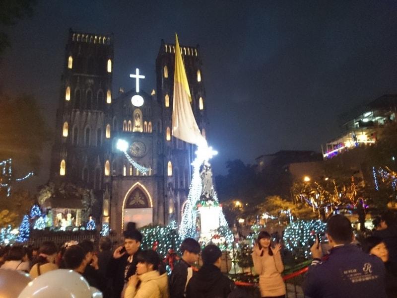 Noel Nam Định 2019